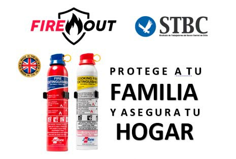 CONVENIO SINDICATO BANCO CENTRAL - FIRE OUT
