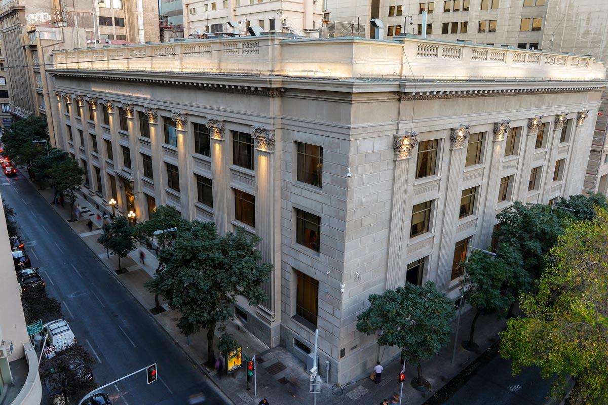 50 Años Sindicato Banco Central